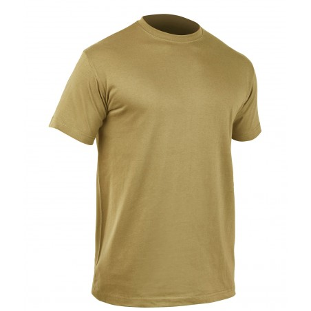 T-shirt Strong Airflow tan