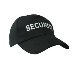 Equipement Militaire Casquette intervention SECURITE - CSIS - SECURITE