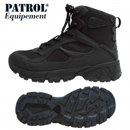 Equipement Militaire Rangers Patrol basses - RGXT7B - Chaussures basses