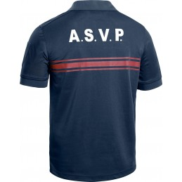"""Equipement Militaire Polo """"A.S.V.P."""" P.M. ONE manches courtes - TOE202351 - T-shirt / Polo"""