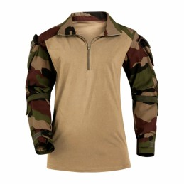 Equipement Militaire Chemise militaire camouflage UBAS - PRO6298 - OUTDOOR